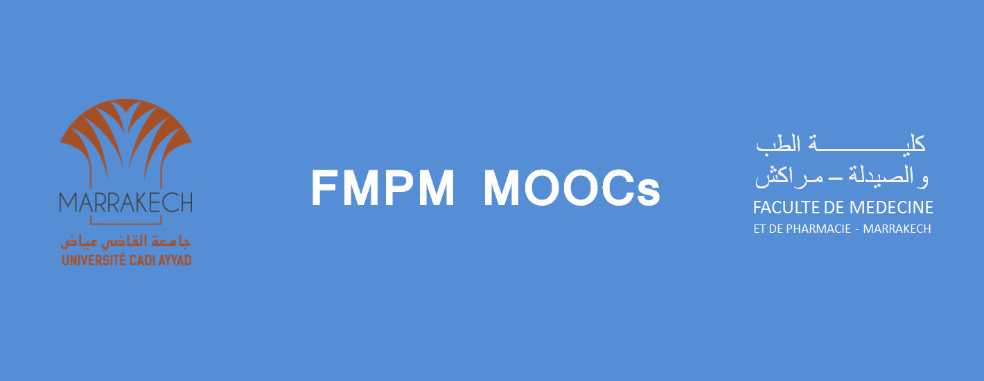 FMPM MOOC'S >