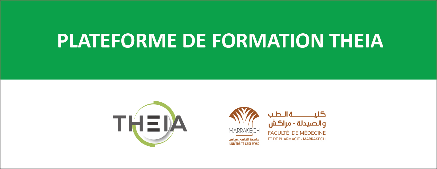 PLATEFORME DE FORMATION
